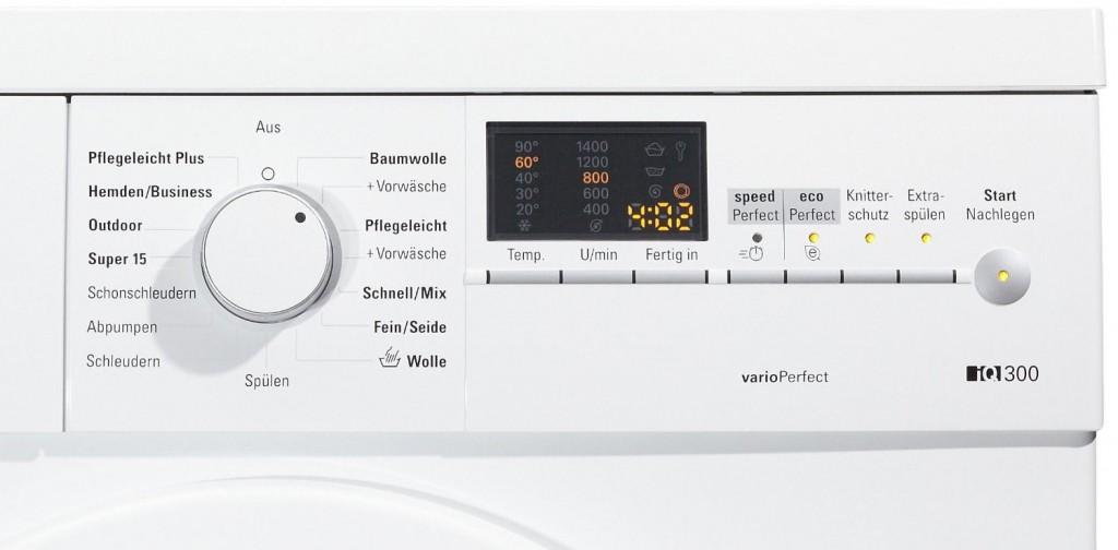 Siemens iQ300 WM14E425-04
